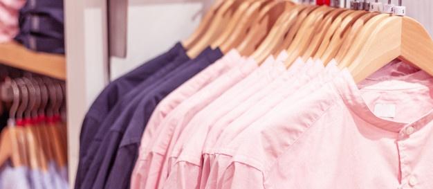 Terrific cloth hangers- the trendiest one of the hangers