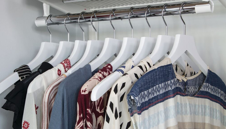 Essential usage of hangers and its types