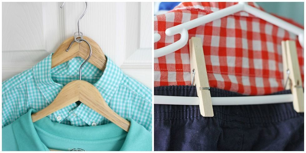Know the interesting roles of hangers played in our daily life