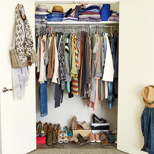 Organizing your closet in best ways an ultimate guide