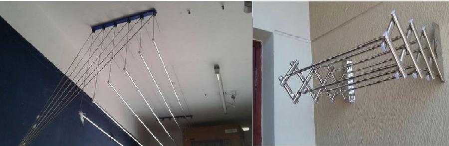 sealing hangers