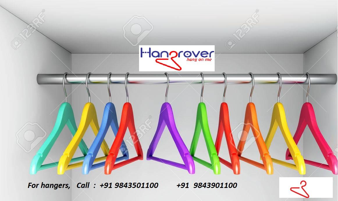 Main Features of Wooden Hangers in Coimbatore
